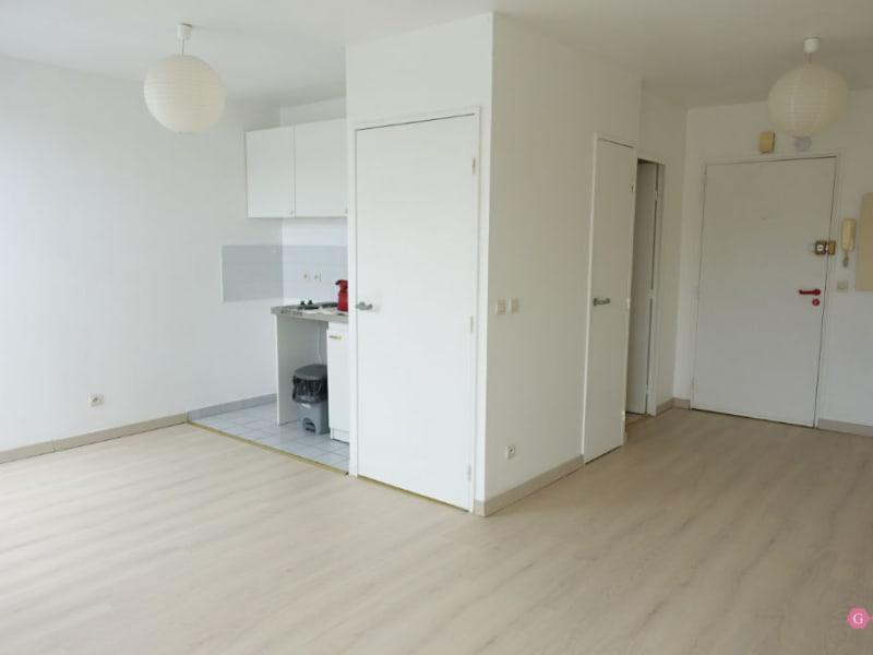 Location appartement Maurecourt 605€ CC - Photo 2