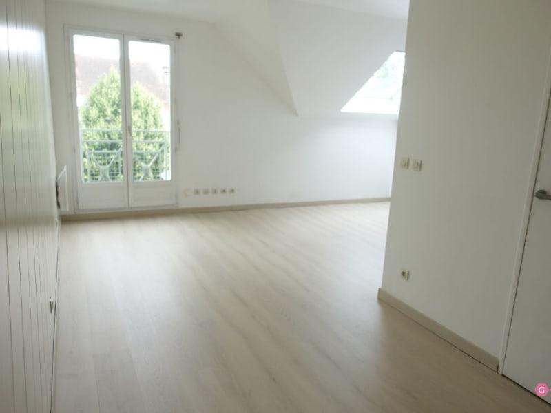 Location appartement Maurecourt 605€ CC - Photo 3