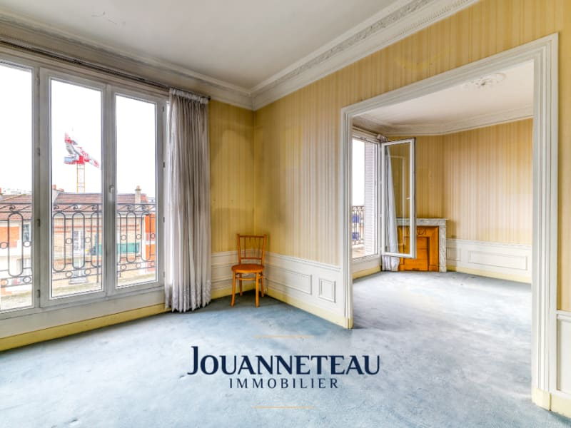 Sale apartment Vanves 629 000€ - Picture 4