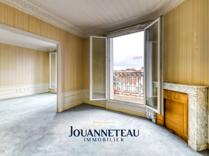 Sale apartment Vanves 629 000€ - Picture 5