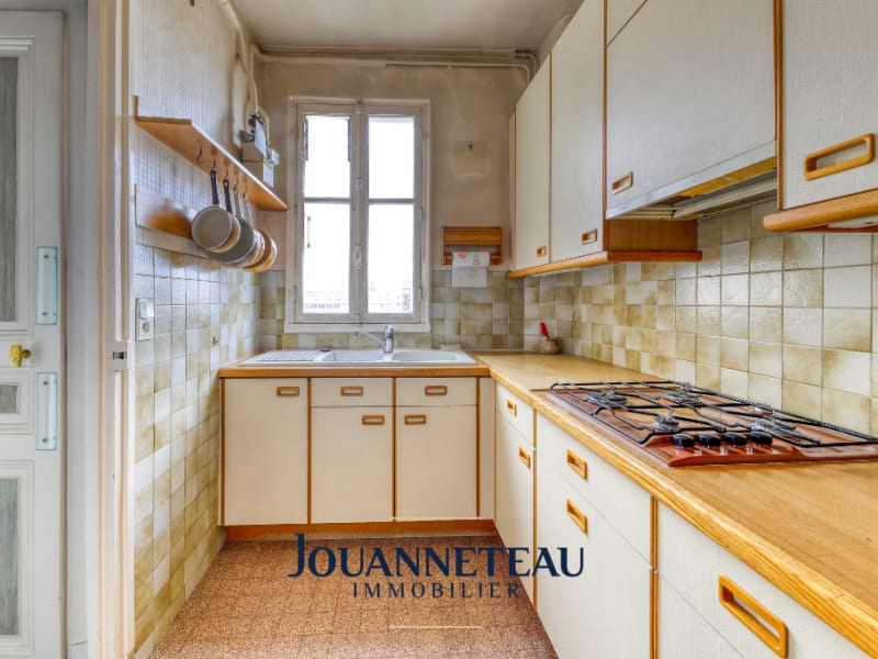 Sale apartment Vanves 629 000€ - Picture 12