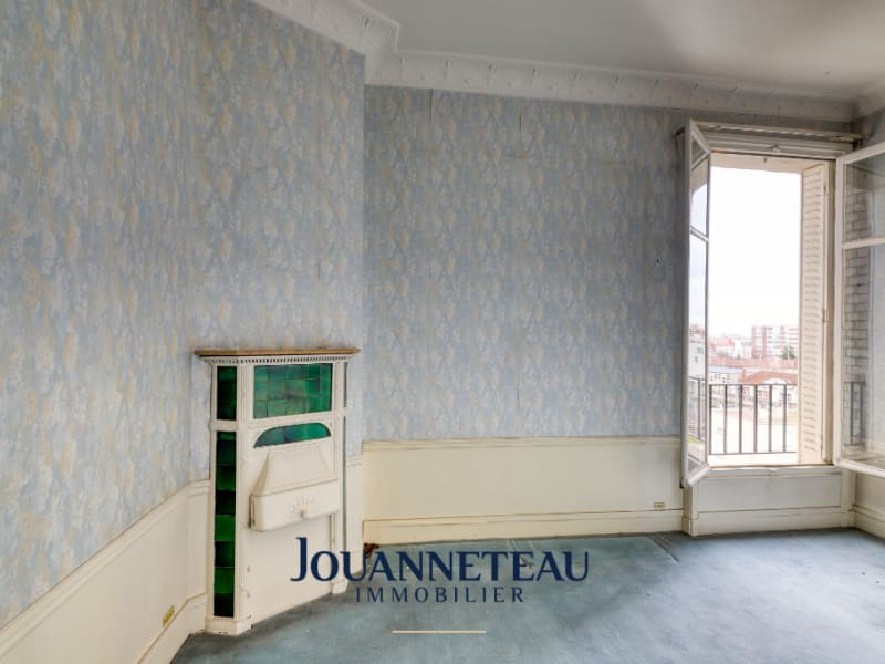 Sale apartment Vanves 629 000€ - Picture 16