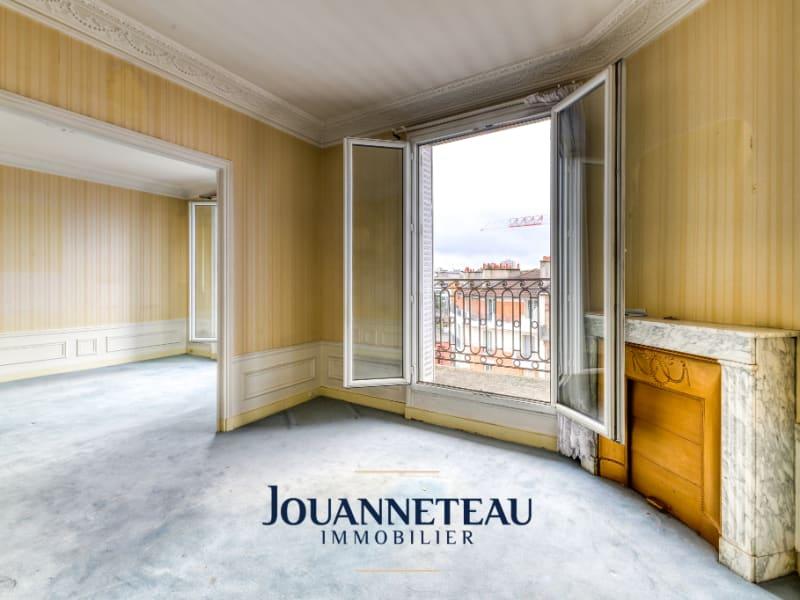 Sale apartment Vanves 629000€ - Picture 3
