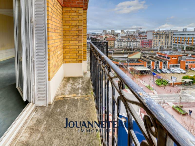 Sale apartment Vanves 629000€ - Picture 4