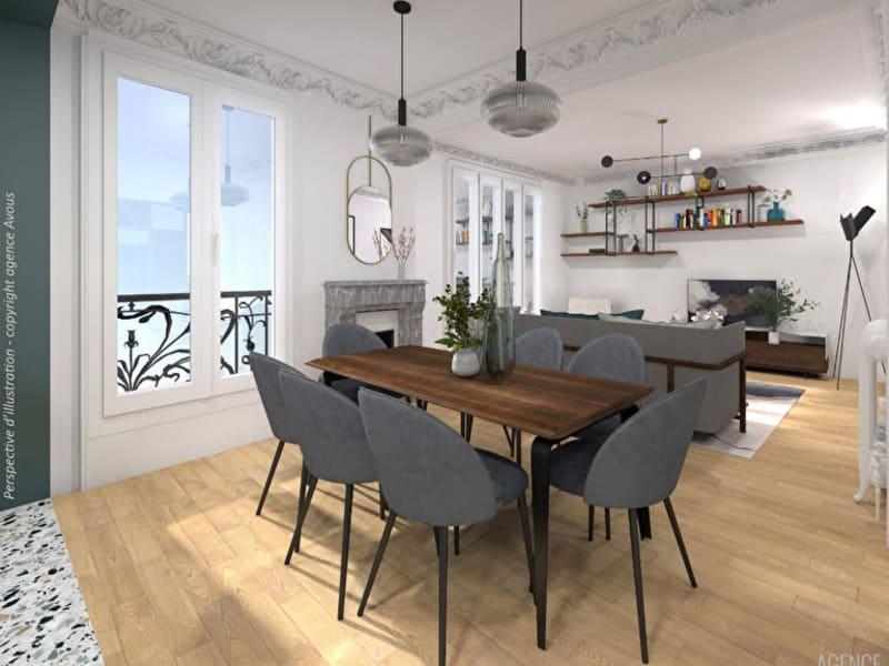 Sale apartment Vanves 629000€ - Picture 6