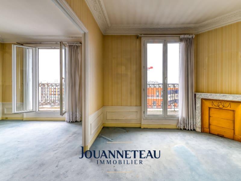 Sale apartment Vanves 629000€ - Picture 8