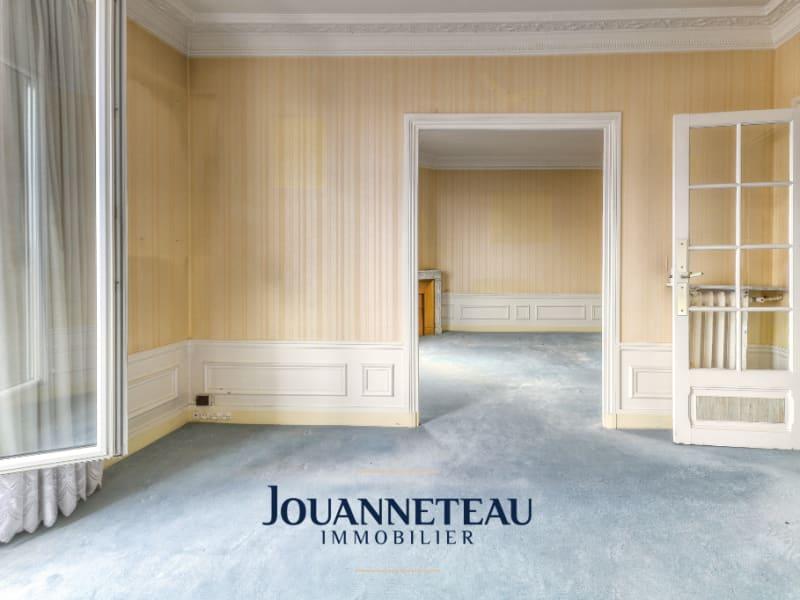 Sale apartment Vanves 629000€ - Picture 9