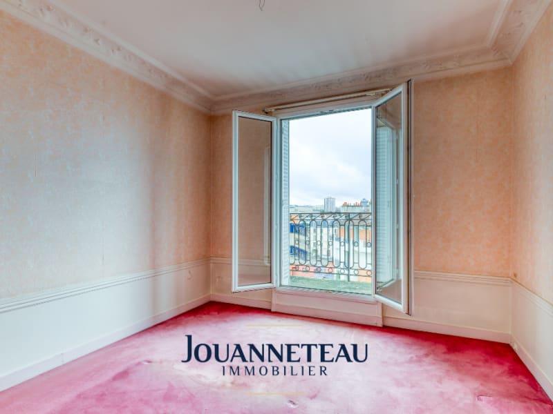 Sale apartment Vanves 629000€ - Picture 10