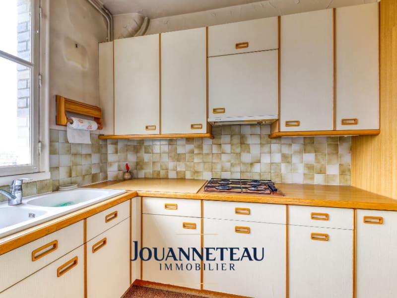 Sale apartment Vanves 629000€ - Picture 13