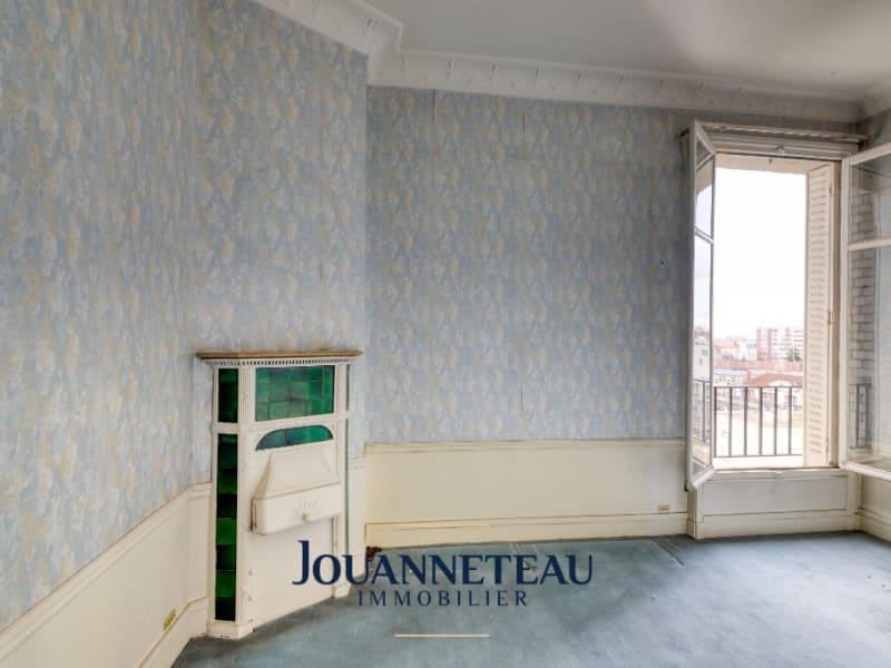 Sale apartment Vanves 629000€ - Picture 16