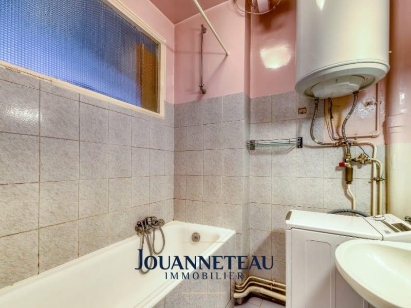 Sale apartment Vanves 629000€ - Picture 17
