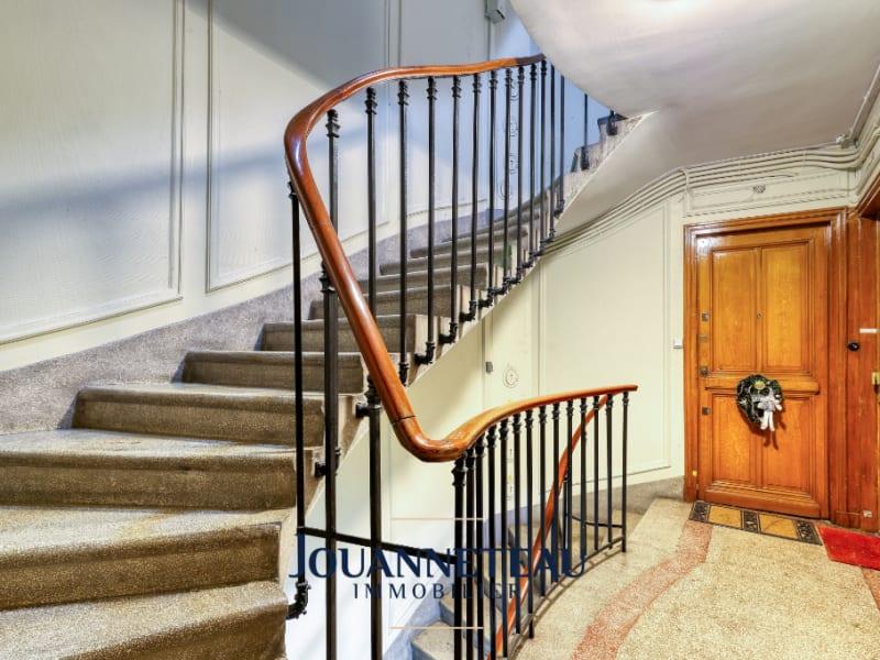 Sale apartment Vanves 629000€ - Picture 18