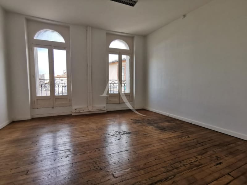 Location local commercial Colomiers 1410€ CC - Photo 1