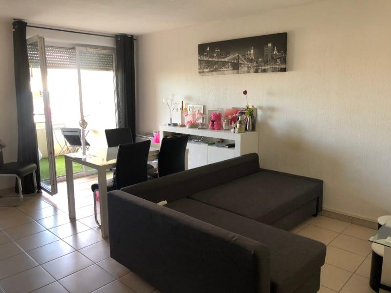 Vente appartement Marseille 14ème 90000€ - Photo 2