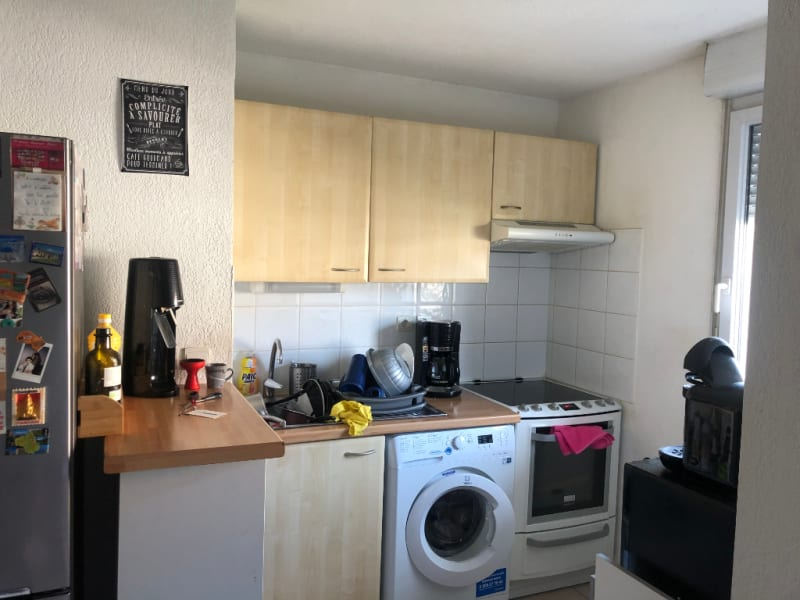 Sale apartment Marseille 14ème 90000€ - Picture 3