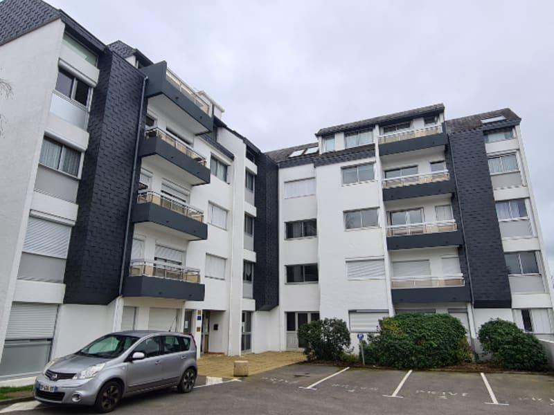Sale apartment Quimper 74460€ - Picture 1