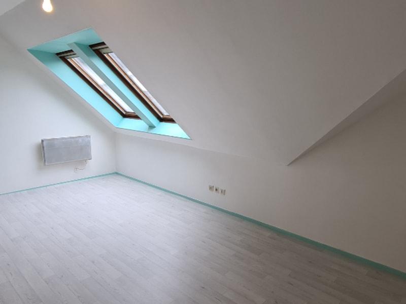 Sale apartment Quimper 74460€ - Picture 2