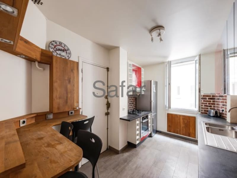 Vente appartement Paris 6ème 1680000€ - Photo 8