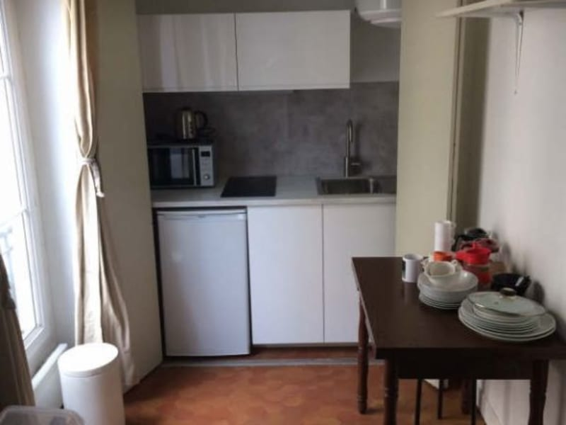 Location appartement Paris 13ème 840€ CC - Photo 3