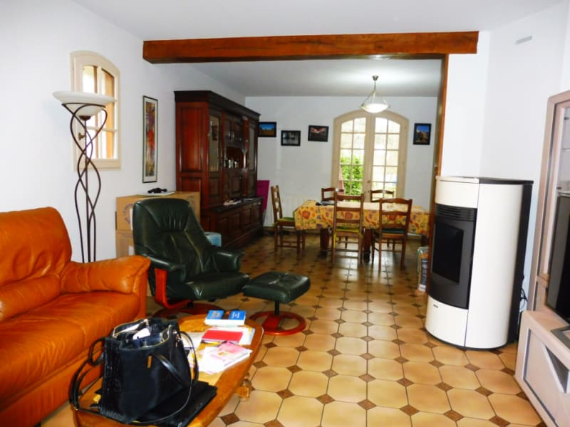 Vente maison / villa Gouvieux 529 000€ - Photo 10
