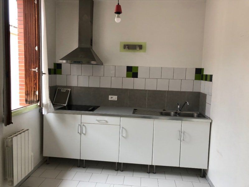 Sale apartment Toulouse 205 000€ - Picture 1