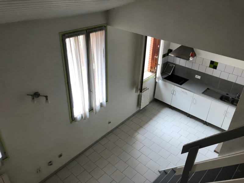 Sale apartment Toulouse 205 000€ - Picture 2