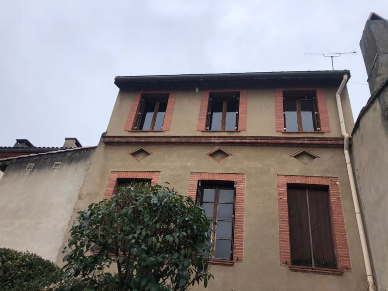 Sale apartment Toulouse 205 000€ - Picture 5