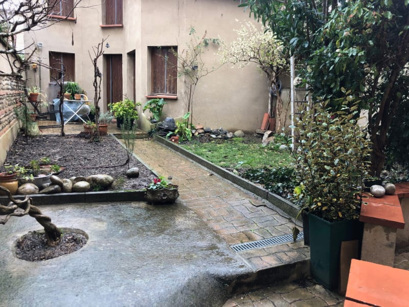 Sale apartment Toulouse 205 000€ - Picture 6
