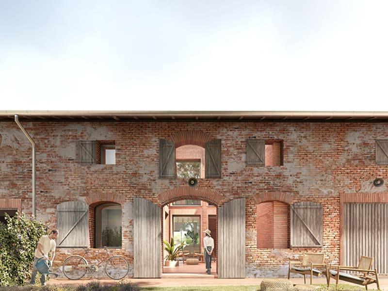 Vente maison / villa Vieille toulouse 747000€ - Photo 1