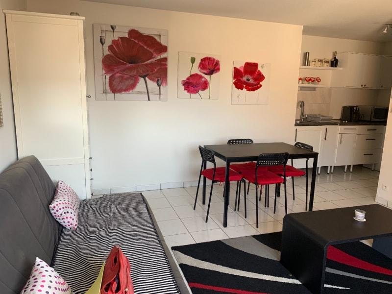 Vente appartement Toulouse 212000€ - Photo 2
