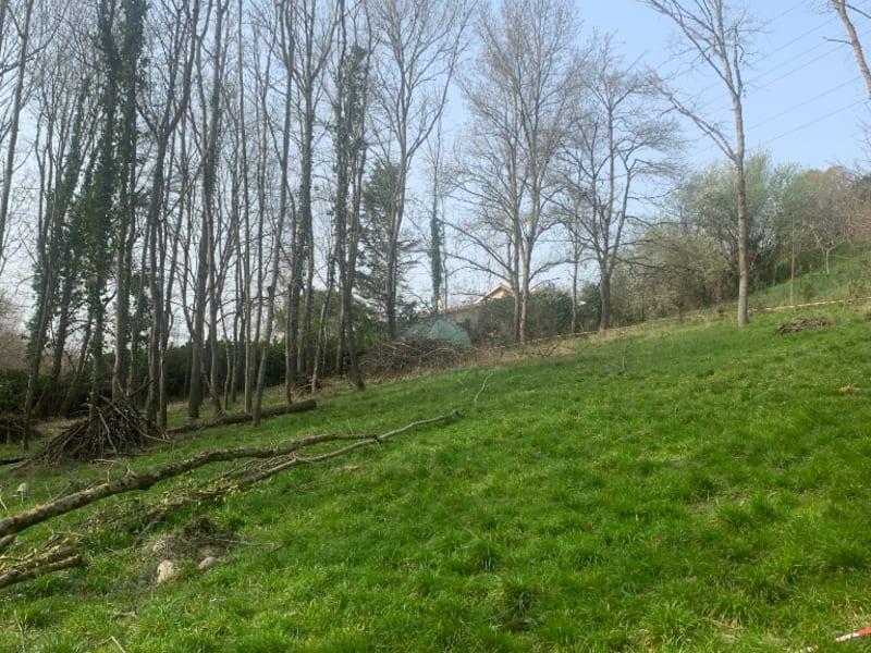 Vente terrain Vieille toulouse 299250€ - Photo 1