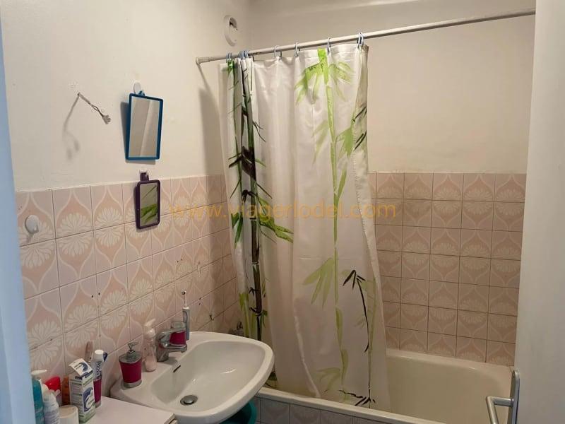 Life annuity apartment La trinité 63500€ - Picture 7