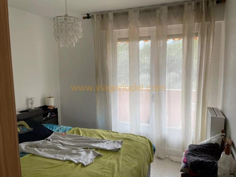 Life annuity apartment La trinité 63500€ - Picture 5