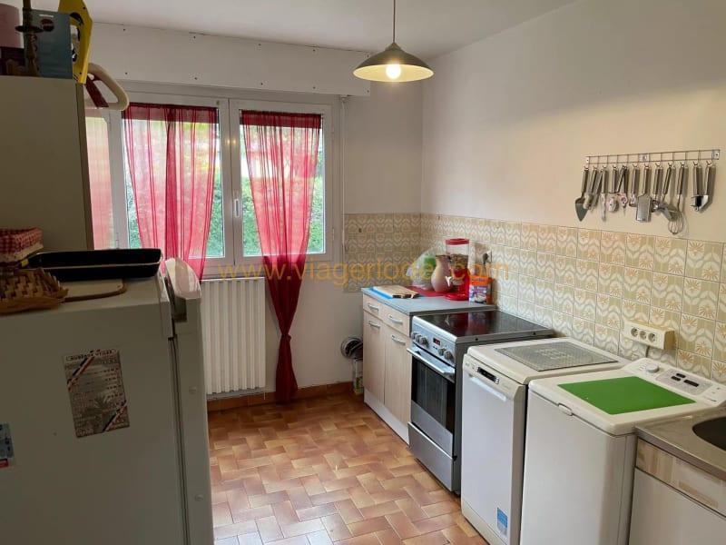 Life annuity apartment La trinité 63500€ - Picture 4