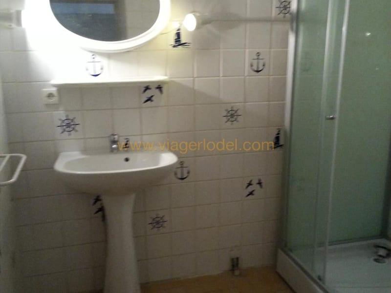 Verkauf auf rentenbasis wohnung Gap 62500€ - Fotografie 9