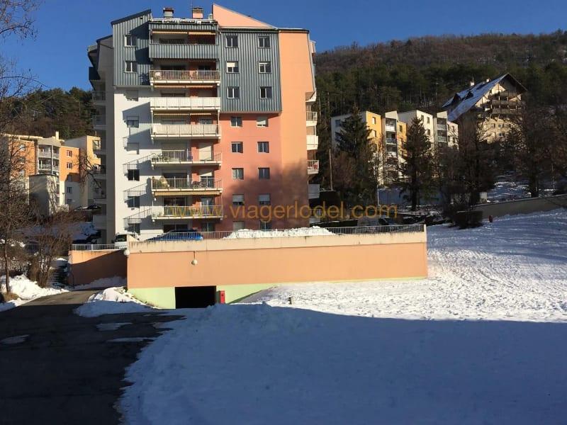 Verkauf auf rentenbasis wohnung Gap 62500€ - Fotografie 10