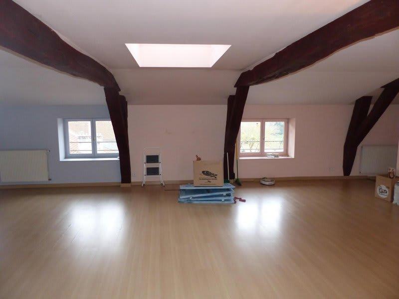 Vente appartement Bourgoin-jallieu 200000€ - Photo 1