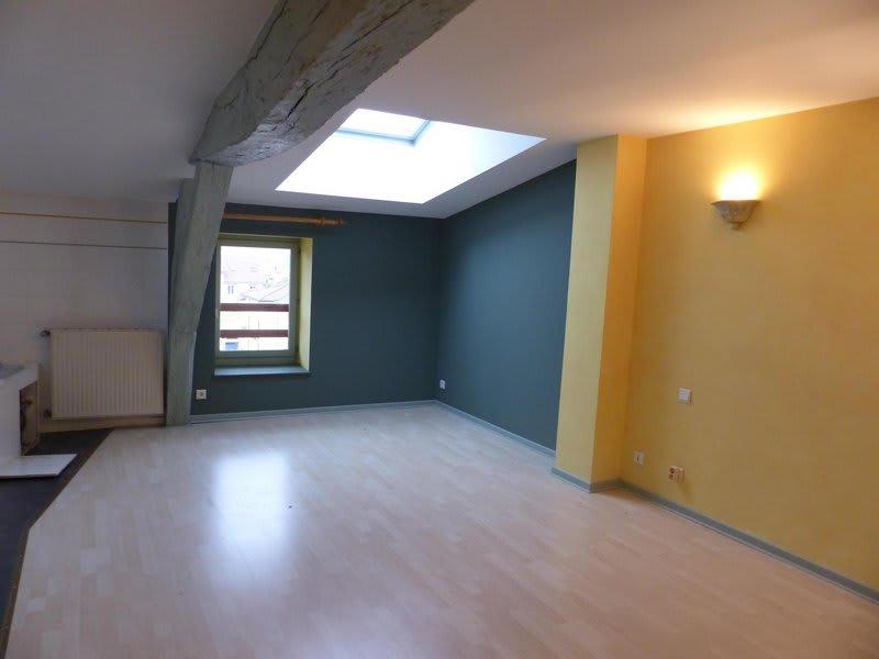 Vente appartement Bourgoin-jallieu 200000€ - Photo 3