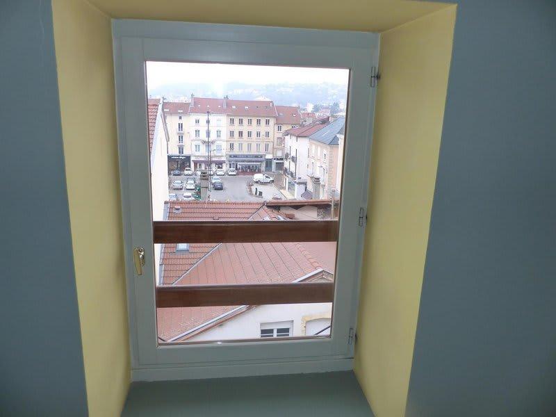 Vente appartement Bourgoin-jallieu 200000€ - Photo 5