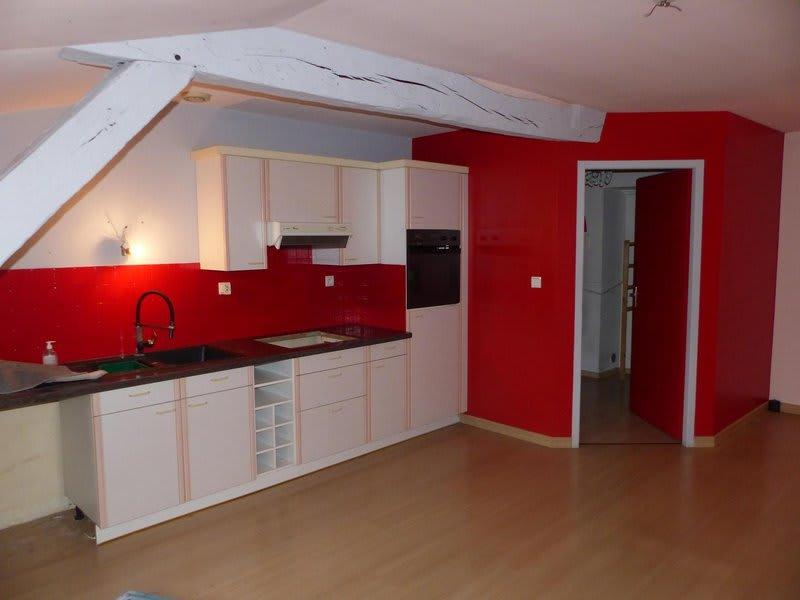 Vente appartement Bourgoin-jallieu 200000€ - Photo 6