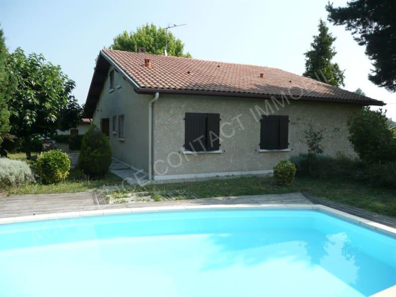 Sale house / villa Mont de marsan 200000€ - Picture 1