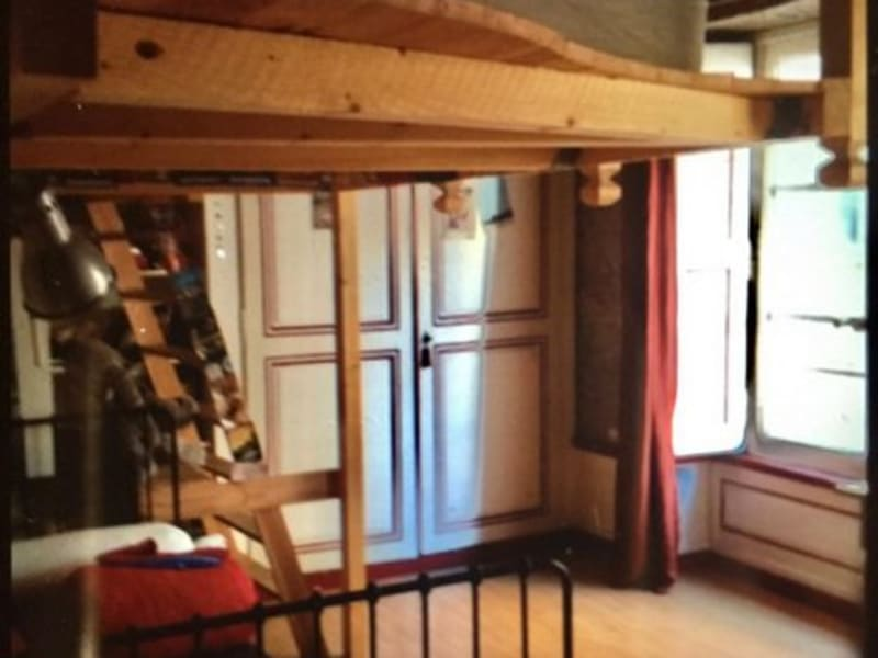 Sale apartment Lyon 1er 565 000€ - Picture 2