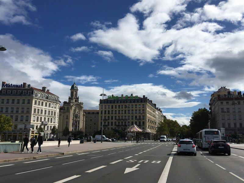 Lyon-7eme-arrondissement - 1 pièce(s) - 22 m2