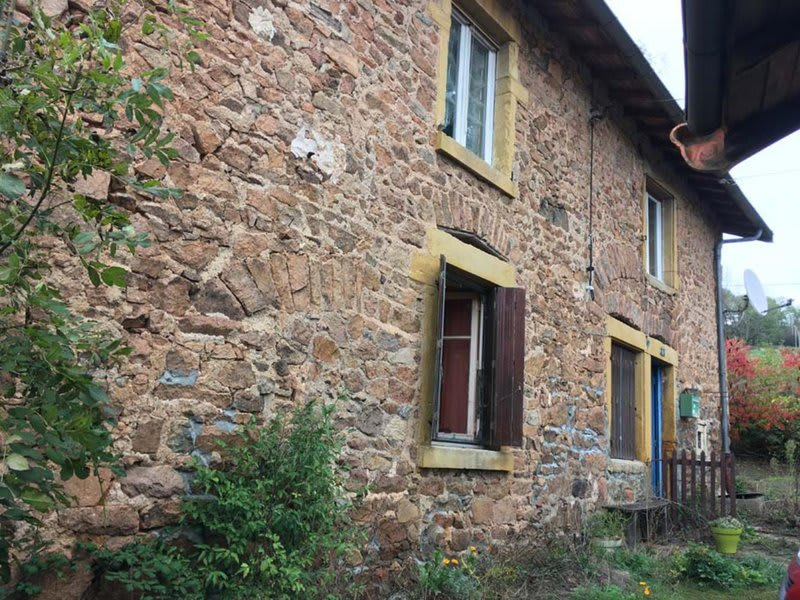 Vente maison / villa Pont-trambouze 62000€ - Photo 1