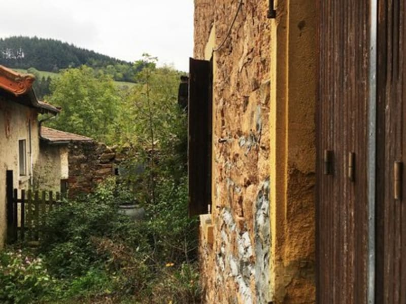 Vente maison / villa Pont-trambouze 62000€ - Photo 3