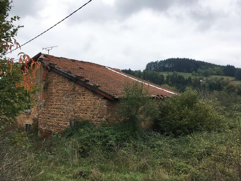Vente maison / villa Pont-trambouze 62000€ - Photo 4