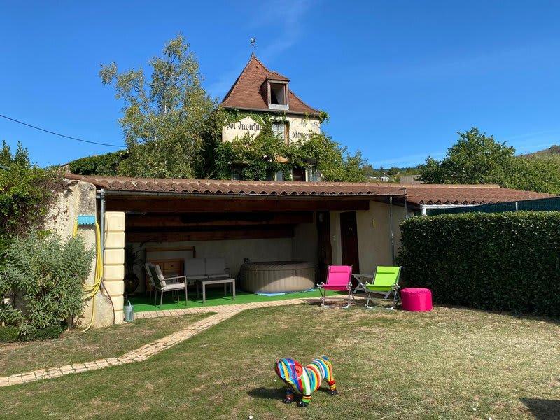 Beaujeu - 6 pièce(s) - 210 m2