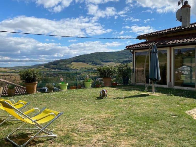 Vente maison / villa Beaujeu 368000€ - Photo 2