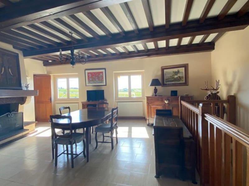 Vente maison / villa Beaujeu 368000€ - Photo 3
