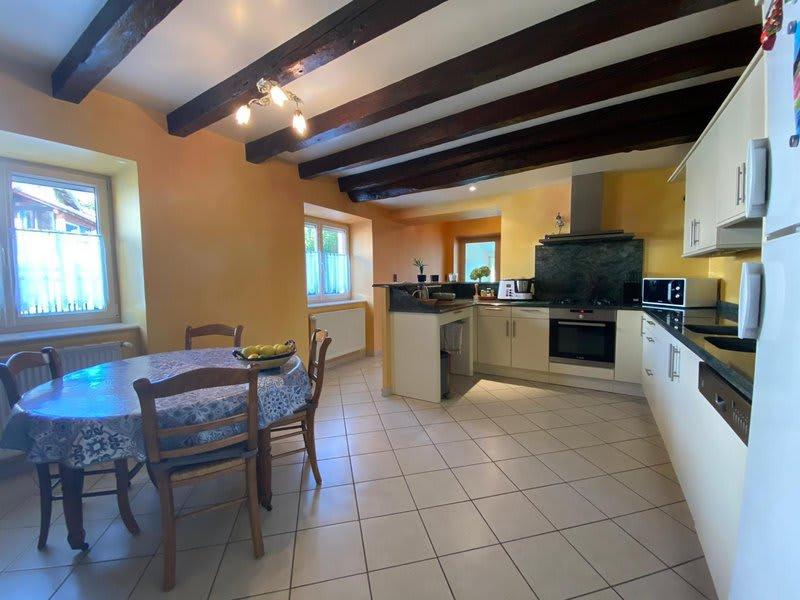 Vente maison / villa Beaujeu 368000€ - Photo 4